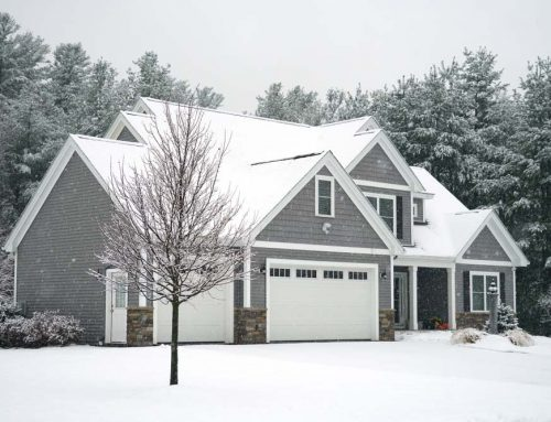 Tips for Winterizing Your Home Before you List
